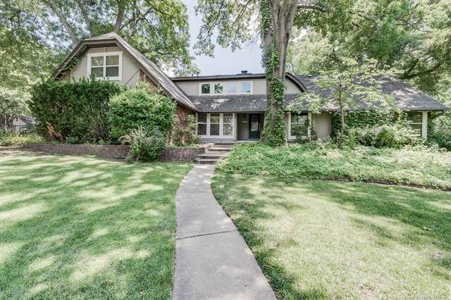 4322 E 82nd Street, Tulsa, OK 74137 (MLS #2023945) :: 918HomeTeam - KW Realty Preferred