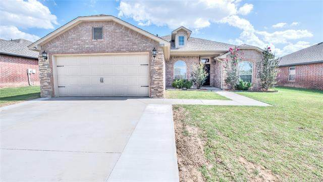 13274 E 134th Street N, Collinsville, OK 74021 (MLS #2023995) :: 918HomeTeam - KW Realty Preferred