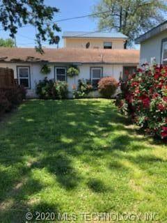 149 W Cherokee Avenue, Langley, OK 74301 (MLS #2025033) :: 580 Realty