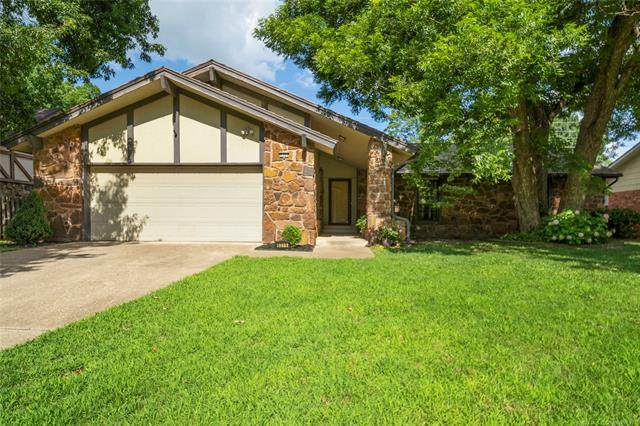 8315 S Pittsburg Avenue, Tulsa, OK 74137 (MLS #2025056) :: Hopper Group at RE/MAX Results