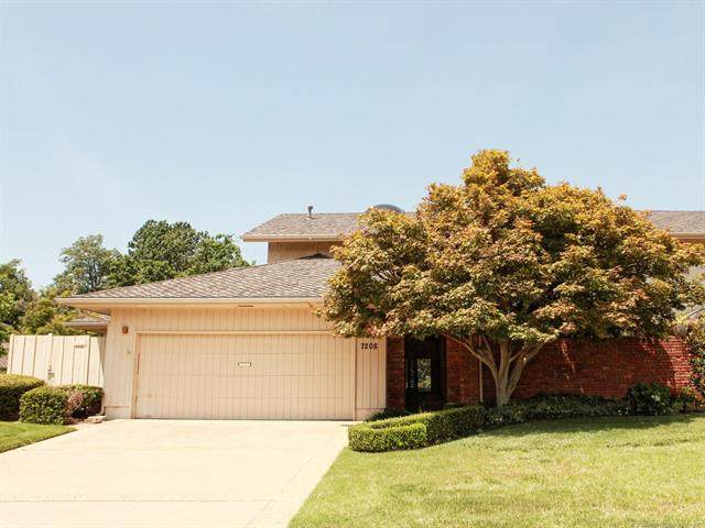7208 S Gary Place 17S, Tulsa, OK 74136 (MLS #2025117) :: Hopper Group at RE/MAX Results