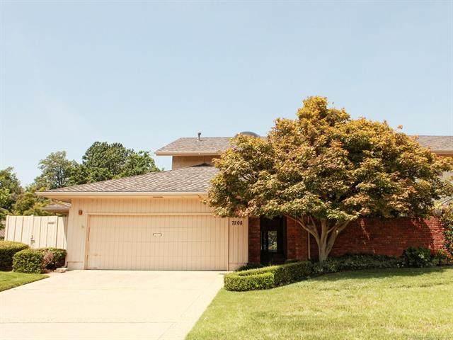 7208 S Gary Place 17S, Tulsa, OK 74136 (MLS #2025117) :: Hometown Home & Ranch