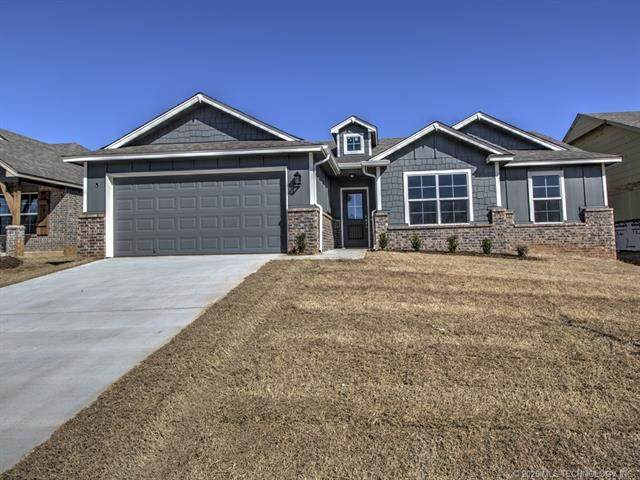 7217 S Indianwood Avenue, Broken Arrow, OK 74011 (MLS #2025197) :: Hopper Group at RE/MAX Results