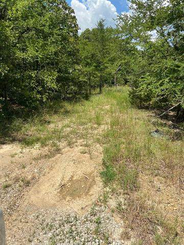 N 261st Road, Mounds, OK 74047 (MLS #2025203) :: Active Real Estate
