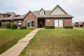 3358 S 206th East Avenue, Broken Arrow, OK 74014 (MLS #2025270) :: Hopper Group at RE/MAX Results