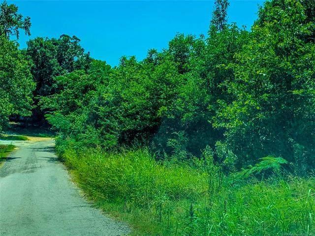 Chipmunk Drive, Eufaula, OK 74432 (MLS #2025286) :: RE/MAX T-town