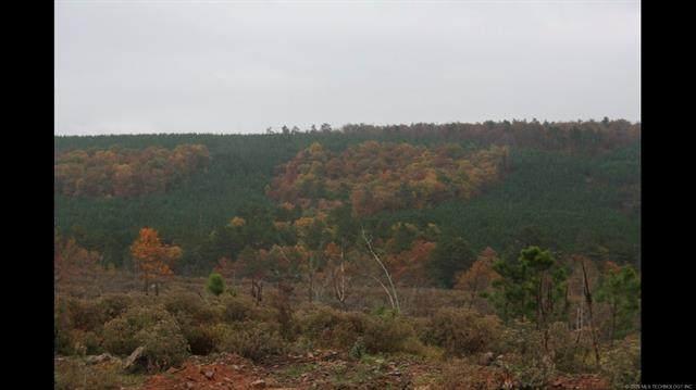 K. Trail, Honobia, OK 74549 (MLS #2025366) :: 918HomeTeam - KW Realty Preferred