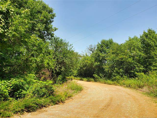 E Sophia Loop, Mead, OK 73449 (MLS #2025379) :: 580 Realty