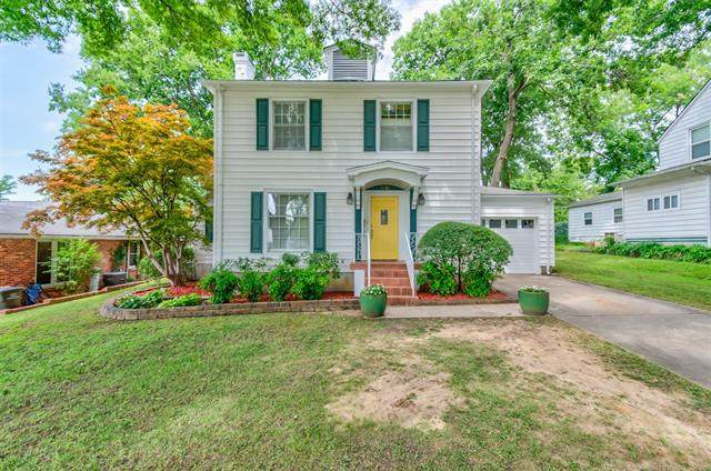 1721 Cherokee Place, Bartlesville, OK 74003 (MLS #2025586) :: Hopper Group at RE/MAX Results