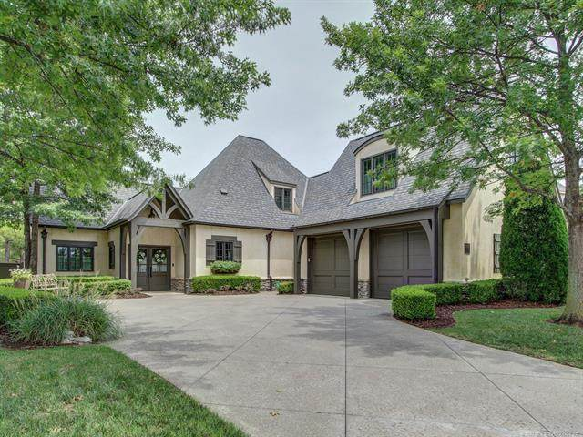 7908 S 90th East Avenue, Tulsa, OK 74133 (MLS #2025717) :: Hopper Group at RE/MAX Results