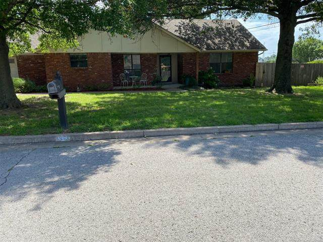 10029 S Norwood Avenue, Tulsa, OK 74137 (MLS #2025740) :: Hopper Group at RE/MAX Results