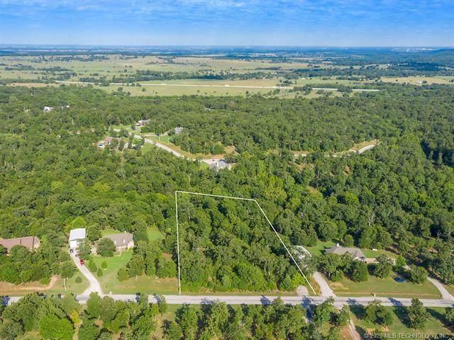 16401 Hubbard Road, Claremore, OK 74017 (MLS #2025746) :: 918HomeTeam - KW Realty Preferred