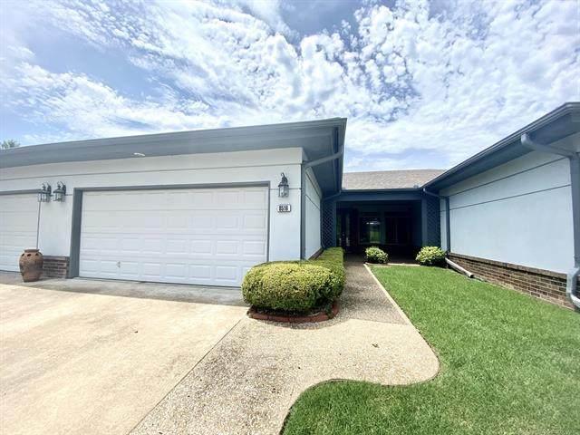 8516 Cedar Oaks Drive, Grove, OK 74344 (MLS #2025816) :: Hometown Home & Ranch