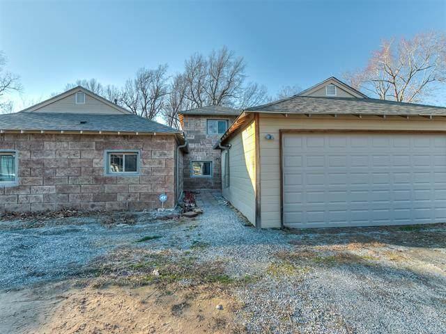 210 N Rowe Street, Pryor, OK 74361 (MLS #2025878) :: Active Real Estate
