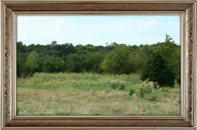 2828 SE Stonewall Drive, Bartlesville, OK 74006 (MLS #2026000) :: RE/MAX T-town