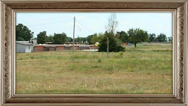2909 SE Pheasant Court, Bartlesville, OK 74006 (MLS #2026007) :: 580 Realty