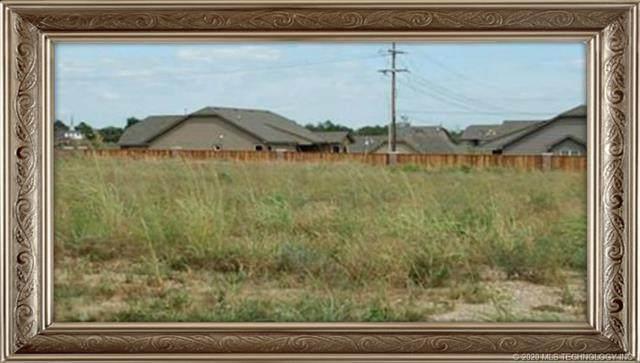 2912 SE Pheasant Court, Bartlesville, OK 74006 (MLS #2026046) :: 580 Realty
