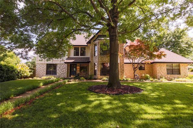 3504 E 88th Street, Tulsa, OK 74137 (MLS #2026078) :: Active Real Estate