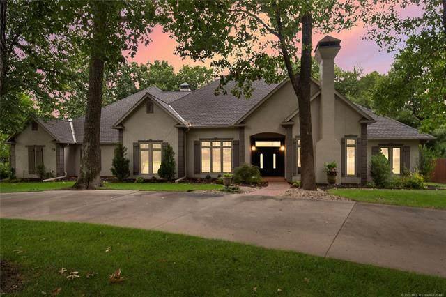 5546 E 115th Street, Tulsa, OK 74137 (MLS #2026094) :: Active Real Estate