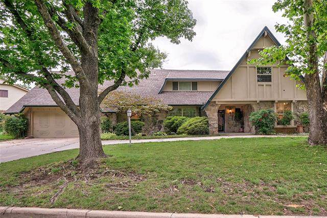 6757 S 72nd Avenue E, Tulsa, OK 74133 (MLS #2026117) :: Active Real Estate