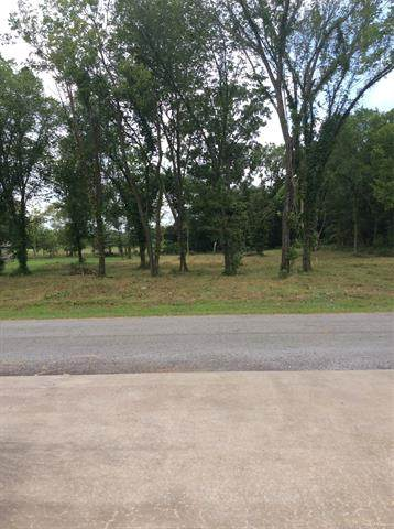 N 4395 Road, Pryor, OK 74361 (MLS #2026125) :: RE/MAX T-town