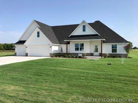 7110 E 137th Place N, Collinsville, OK 74021 (MLS #2026148) :: Active Real Estate