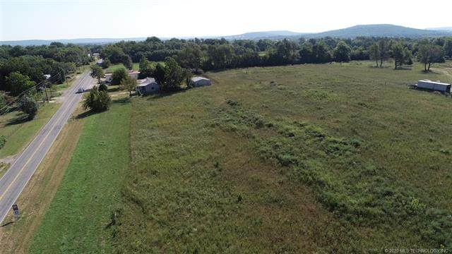 E Hwy 62 Highway, Westville, OK 74965 (MLS #2026150) :: Active Real Estate