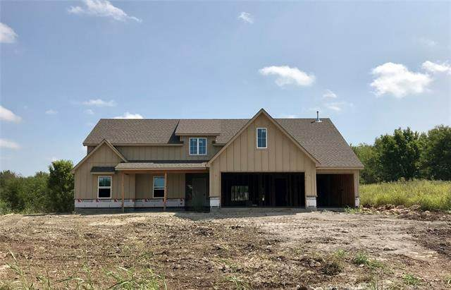 18257 S View Point Court, Collinsville, OK 74021 (MLS #2026156) :: Active Real Estate