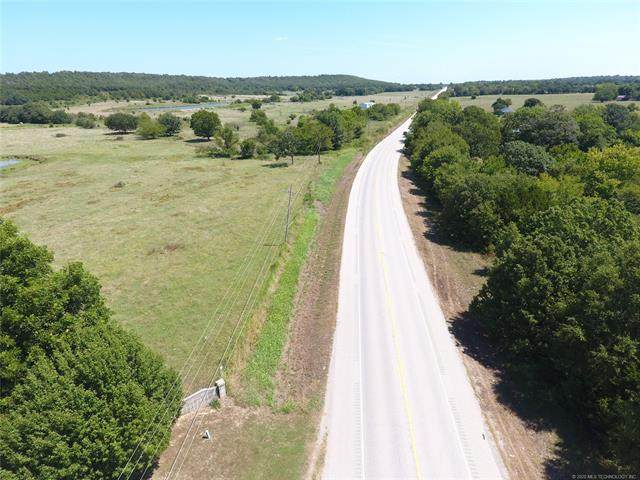 18213 W Us Hwy 270 Highway, Mcalester, OK 74501 (MLS #2026166) :: RE/MAX T-town