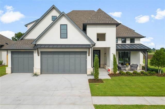 12019 S Urbana Avenue, Tulsa, OK 74132 (MLS #2026172) :: 918HomeTeam - KW Realty Preferred