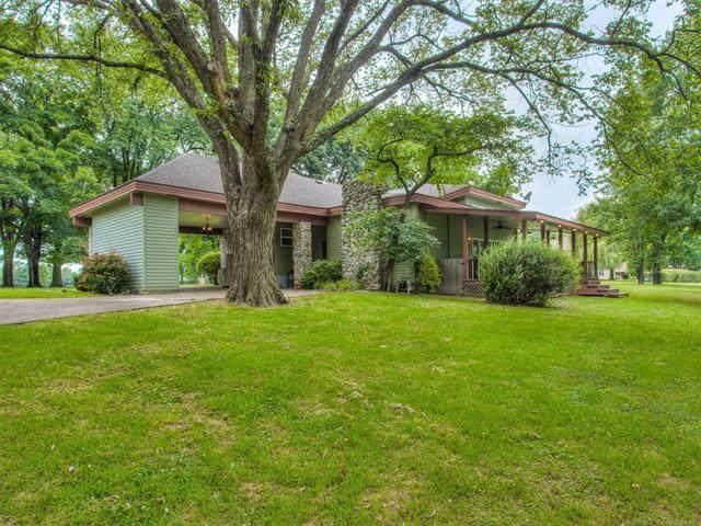 56908 E Oak Road, Afton, OK 74331 (MLS #2026248) :: 918HomeTeam - KW Realty Preferred