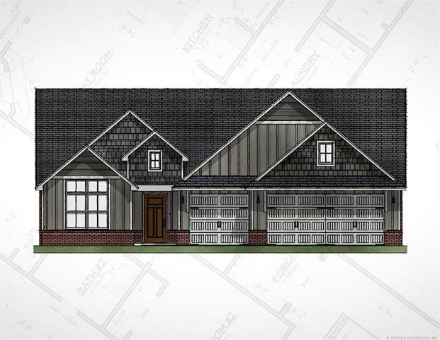 5907 S 15th Place, Broken Arrow, OK 74012 (MLS #2026273) :: Active Real Estate