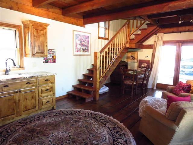 436 Ridgeview Road, Ardmore, OK 73401 (MLS #2026308) :: Active Real Estate