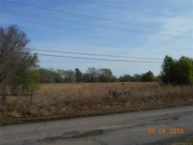 E Hancock Street, Muskogee, OK 74403 (MLS #2026343) :: Hopper Group at RE/MAX Results