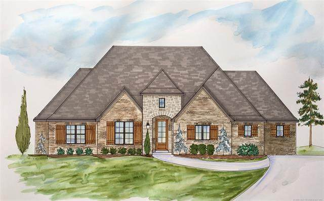 6164 North Water Way Street, Owasso, OK 74055 (MLS #2026402) :: Active Real Estate