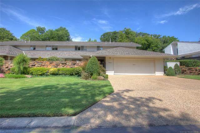 7302 S Gary Avenue E 1 Avenue S E 1, Tulsa, OK 74136 (MLS #2026568) :: Hometown Home & Ranch
