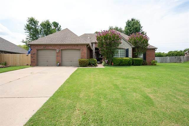 2810 E 103rd Street, Tulsa, OK 74137 (MLS #2026616) :: 918HomeTeam - KW Realty Preferred