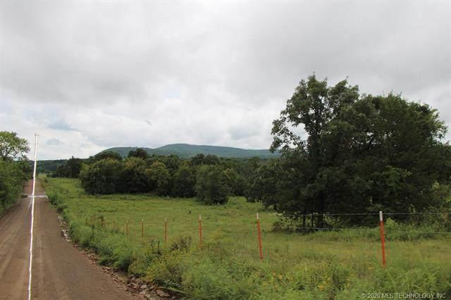 Rural Route Street, Mccurtain, OK 74944 (MLS #2026731) :: 918HomeTeam - KW Realty Preferred