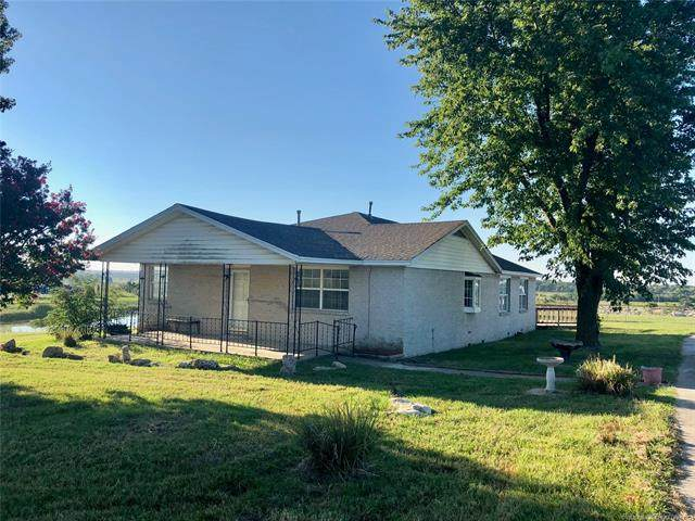 6250 W 51st Street, Tulsa, OK 74107 (#2026746) :: Homes By Lainie Real Estate Group