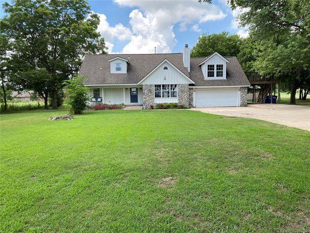 10820 N 181st East Avenue, Owasso, OK 74055 (MLS #2026774) :: Hopper Group at RE/MAX Results