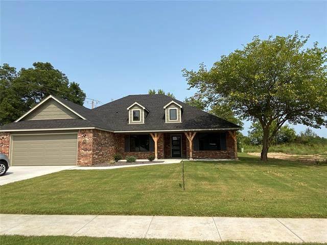 727 E 139th Place, Glenpool, OK 74033 (MLS #2026860) :: Hometown Home & Ranch