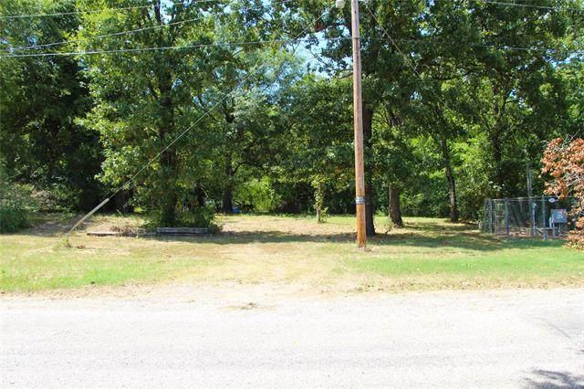 805 Midland Valley Road, Panama, OK 74951 (MLS #2026905) :: RE/MAX T-town