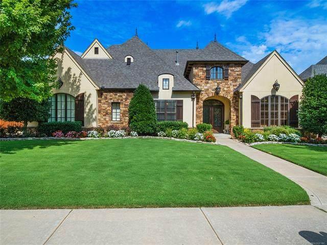 11601 S Oswego Avenue, Tulsa, OK 74137 (MLS #2026941) :: 918HomeTeam - KW Realty Preferred