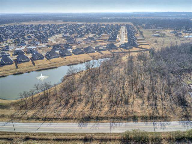 131st Street S, Bixby, OK 74133 (MLS #2026968) :: Hopper Group at RE/MAX Results