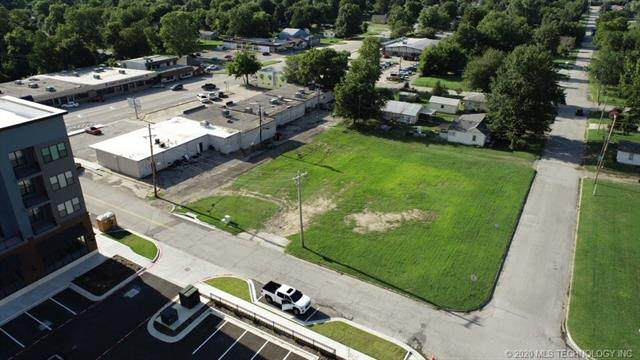 114 E Elgin Street, Broken Arrow, OK 74012 (MLS #2027502) :: RE/MAX T-town