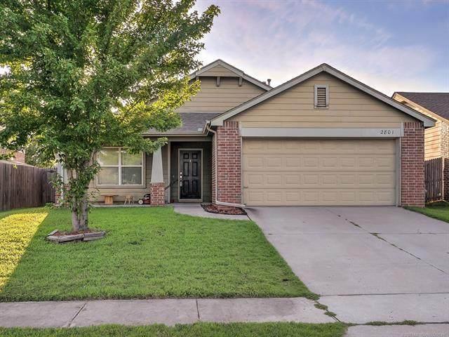 2801 N 22nd Street, Broken Arrow, OK 74012 (MLS #2027529) :: Hometown Home & Ranch