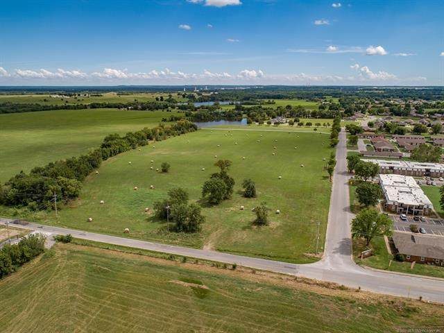 E 500 Road, Pryor, OK 74361 (MLS #2027555) :: 580 Realty