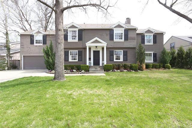 3645 S Trenton Avenue, Tulsa, OK 74105 (MLS #2027587) :: Hometown Home & Ranch