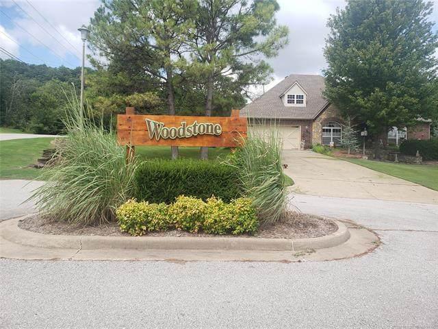 2656 Woodstone Drive, Catoosa, OK 74015 (MLS #2027652) :: Active Real Estate