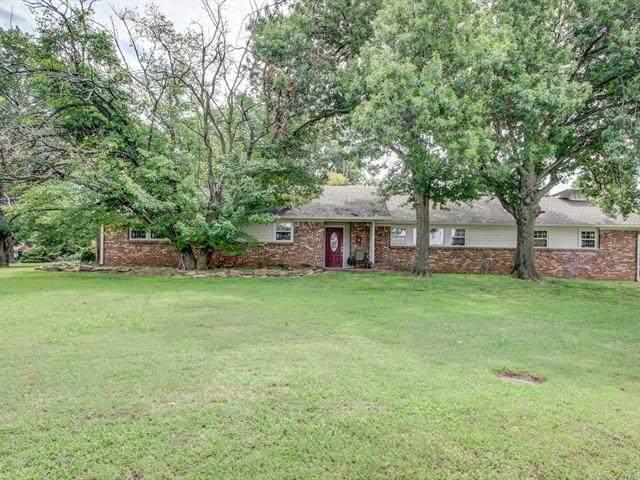 5709 S 66TH East Avenue, Tulsa, OK 74145 (MLS #2027863) :: Active Real Estate